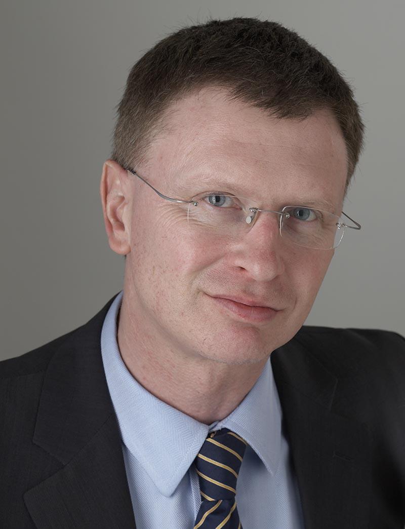 Richard Ross - Barnet Mortgages